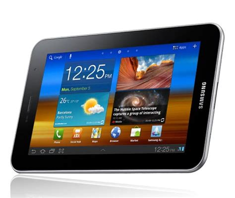samsung android tablet samsung galaxy tab gadgetsin