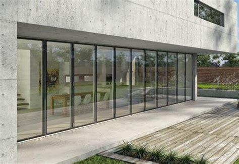 Exterior Glass Accordion Doors Folding Doors Folding Doors Glass Exterior