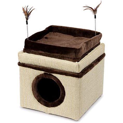 litter box ottoman petcos convertible cat ottoman coolkittycondos