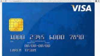 Where Is The Card Number On A Visa Gift Card - visa credit card number www imgkid com the image kid has it