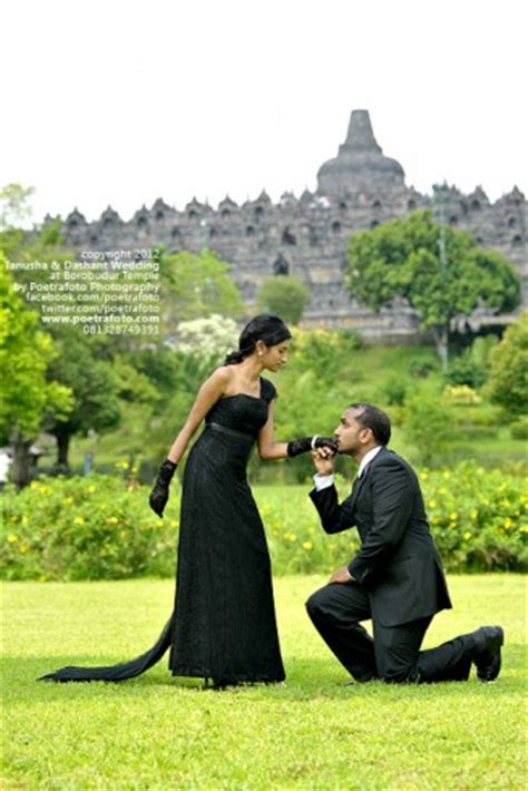 tutorial fotografi prewedding foto pre wedding for tanusha dashat engagement