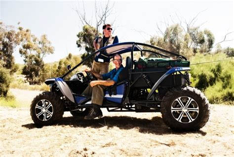 side by side atv all electric side by side atv geeky gadgety stuff