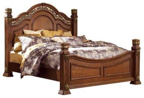 liberty messina estates king bed homemakers furniture