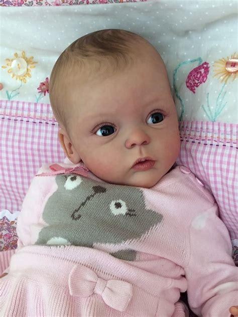 reborn doll joanna s nursery adorable reborn baby livia