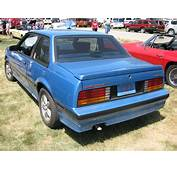 Chevrolet Cavalier  The Crittenden Automotive Library