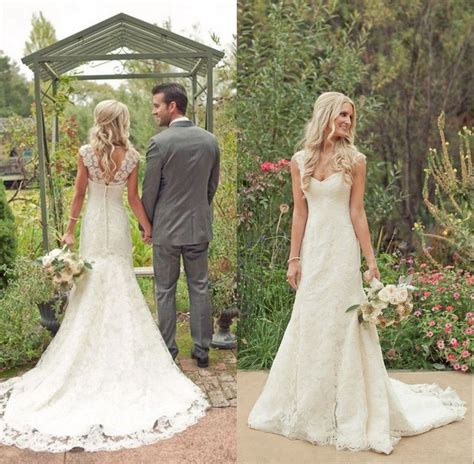 vintage wedding dresses in southern california find more wedding dresses information about country style