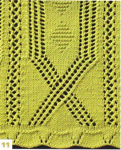 pattern of thinking in french 17 best images about knitting stitches cable patterns