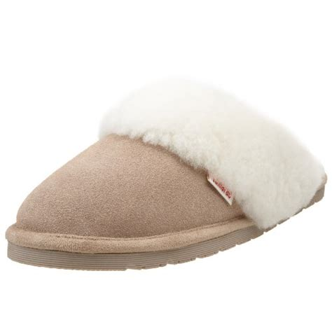 tamarac by slippers international tamarac by slippers international women s fluff slipper