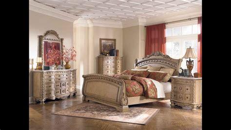 ashley furniture bedroom sets images youtube