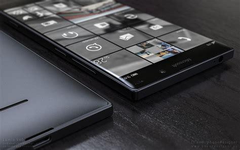 Microsoft Lumia 940 Di Indonesia microsoft lumia con flash frontale per il futuro dei selfie
