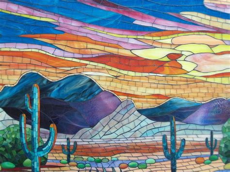 mosaic pattern landscape 31 mosaics cacti and landscaping