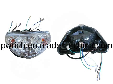 Lu Led Motor Headl Mio motorcycle light assy mio new photos pictures