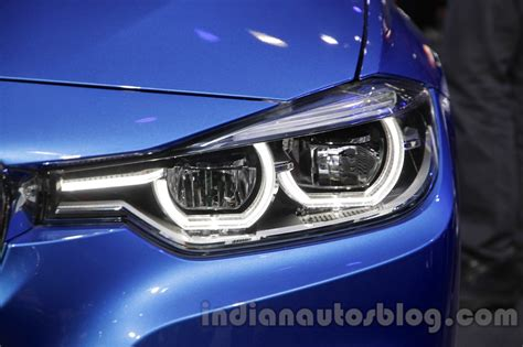 Bmw 3 Series 2019 Headlights by 2019 Bmw 3 Series G20 Spotted Up Ahead Of March