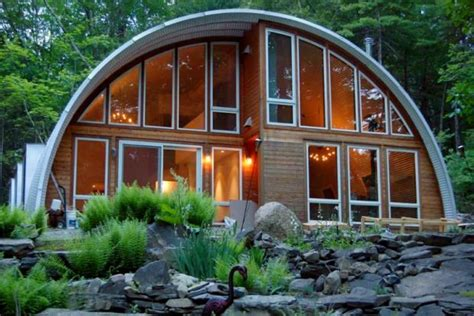 prefab steel cabins prefab homes made of steel cabin obsession