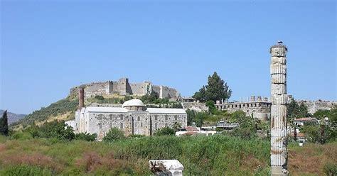 Tafsiran Alkitab Abad Ke 21 Jilid 3 Matius Wahyu Hc kuil artemis di efesus hep