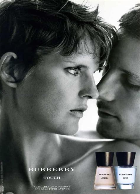 touch  women burberry perfume  fragrance  women