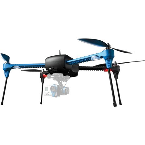 Quadcopter Gopro 3dr iris quadcopter with gopro mount 3dr0541 b h photo na bazarek pl