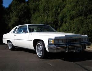 1977 Cadillac Sedan Specs 1977 Cadillac Coupe Max Shannons Club