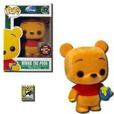 Funko Pop Original Winnie The Pooh Winnie The Pooh Flocked 1000 images about funko vinyls i really want on