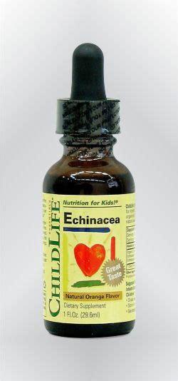 Childlide Echinacea echinacea kapi childlife
