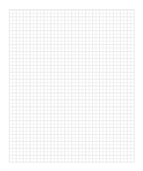 printable graph paper a4 size graph paper a4 size template printable pdf word excel