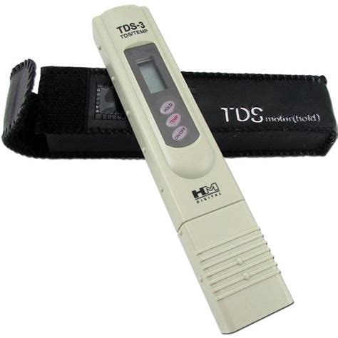Tds Meter hm digital tds meter planet
