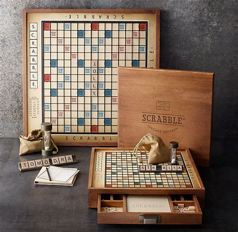 scrabble premier wood edition luxury scrabble boards board enhanced