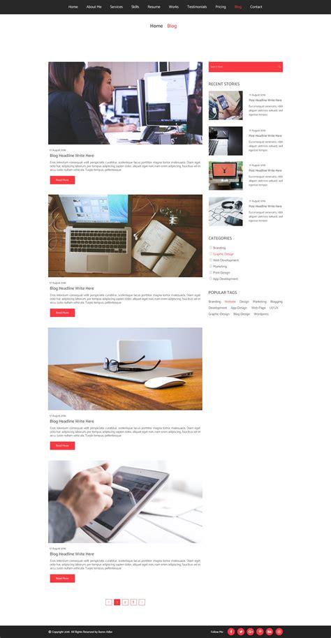 Titanium App Resume Event Titanium App Resume Webpresentation Web Fc2