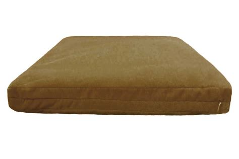 sofa seat cushion cover with a zipper for closure