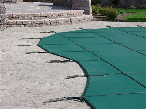 safety covers backyard pools and spas