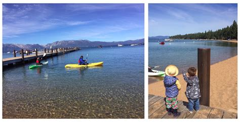 pedal boat south lake tahoe 7 things to do in south lake tahoe with a toddler in tow