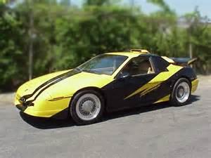 Pontiac Mid Engine Vwvortex Pontiac Fiero Appreciation Thread America