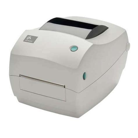 Printer Zebra Gc420t gc420 100510 000 buy from zebra certified sales best pricing