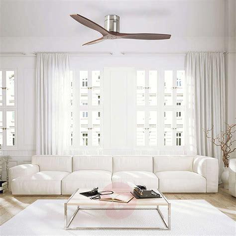 ventilatore a pale da soffitto acquista stem ventilatore da soffitto con pale di legno