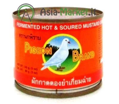 Tas Modipla Poshbag Brown Yama mostarda verde agropiccante in salamoia pigeon brand 140
