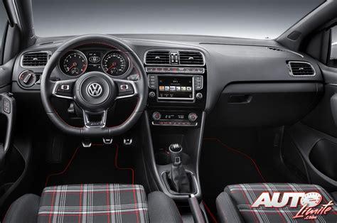 volkswagen polo 2015 interior volkswagen polo gti 2015 interior 02