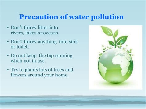 6 Effects Of More Water by Water Pollution Effects 1 1