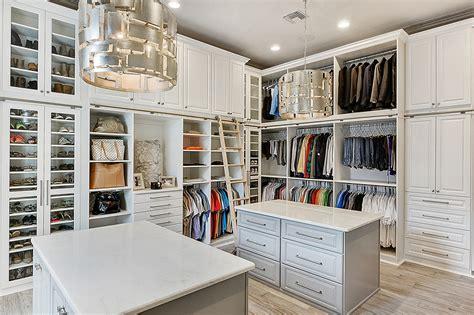Custom closets new orleans custom built closets designer closet