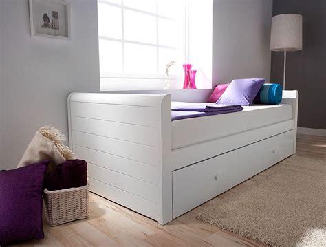 cama lacada blanca cama nido blanca lacada mod valencia camas nido blancas