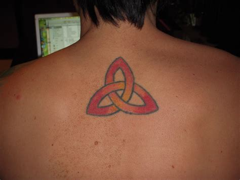 trinity tattoos designs ideas and meaning tattoos for you