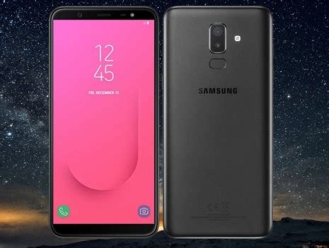 samsung galaxy j8 price in bangladesh, full specifications