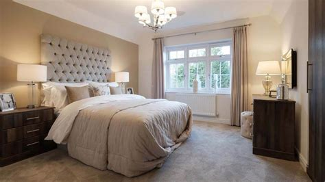 showhome bedroom ideas show home room by room the cambridge bisley