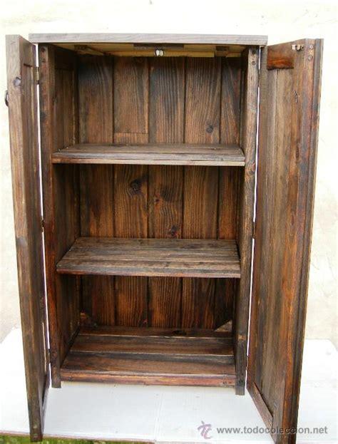 mueble alacena alacena de madera imagui