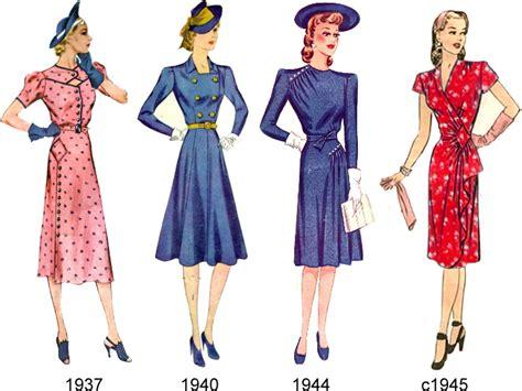 swing era fashion mens fashion during ww2