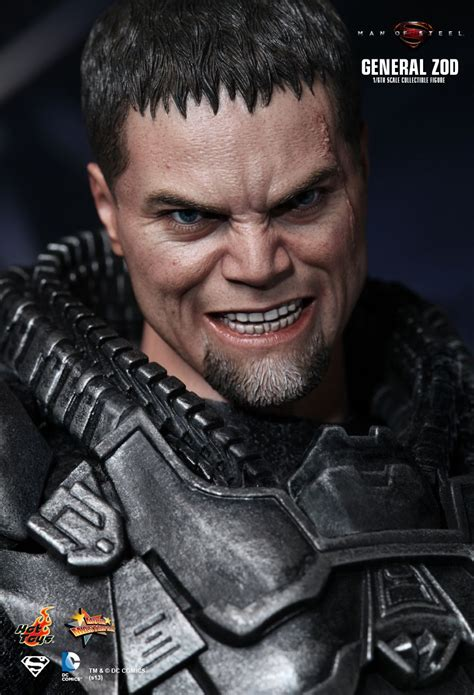 Dc 6inchko General Zod Of Steel Toys 1 6 Dc Of Steel Superman Mms216 General Zod