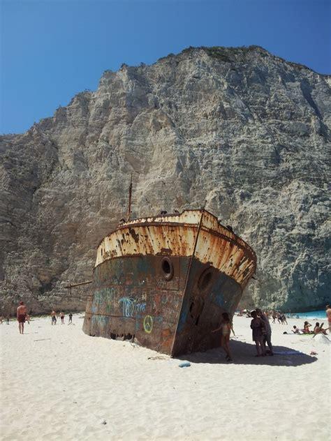 turisti per caso zante navagio viaggi vacanze e turismo turisti per caso