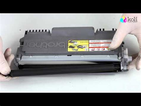 resetting brother hl 2130 brother printer hl 2130 toner reset