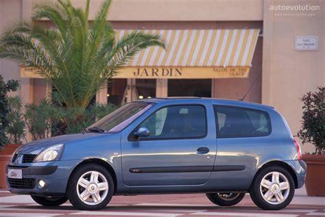 clio renault 2003 renault clio 3 doors specs 2001 2002 2003 2004 2005