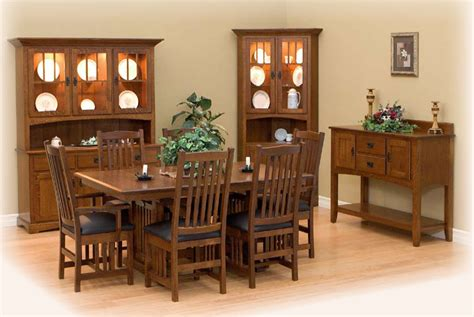 Dining Room Dresser | dining room stone barn furniture