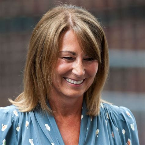 carol middleton hair styles 14 best images about carole middleton on pinterest